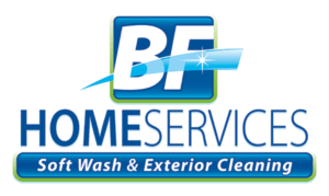 BF Home Services Soft Wash and Exterior Cleaning