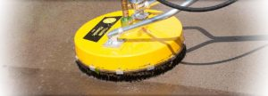 Rochester NY Concrete Driveway Pressure Cleaning Power Washing