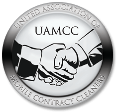 Member of the United Association of Mobile Contract Cleaners