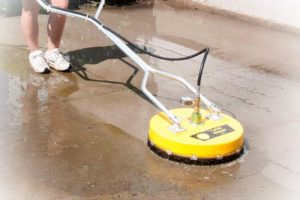 Rochester NY Concrete Driveway Cleaning Pressure Washing