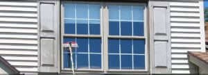Rochester NY Window Cleaning Pure Water Washing