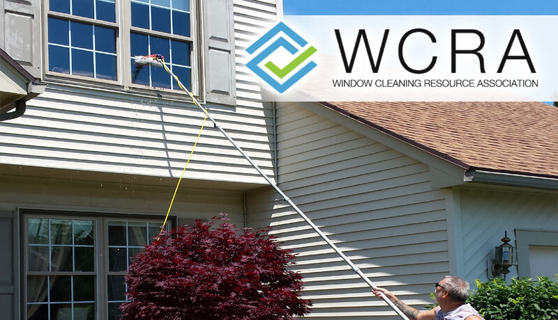 Window Cleaning in Rochester, NY by BF Home Services