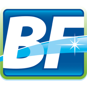 BF Home Services Logo
